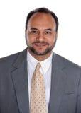 Egyptische zakenman Royalty-vrije Stock Fotografie