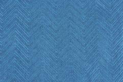 Egyptisk handduk Arkivfoto