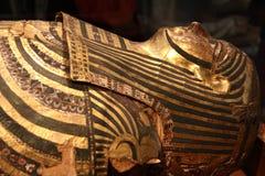 egyptisk mamma Royaltyfri Bild