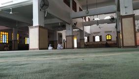 egyptisk moské fotografering för bildbyråer