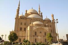egyptisk moské arkivbilder