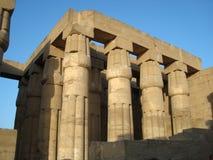 egyptisk slott Royaltyfri Fotografi