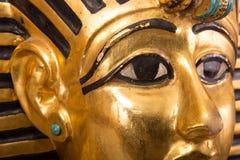 egyptiska ögon Arkivfoton