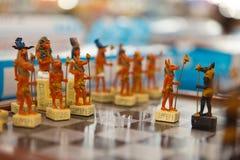 egyptiska diagram royaltyfri foto