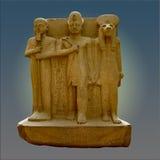 Egyptiska sagor Royaltyfri Bild