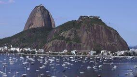 Egzotyczne g?ry s?awne g?ry G?ra Cukrowy bochenek w Rio De Janeiro, Brazylia Ameryka Po?udniowa zbiory