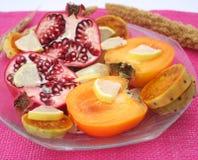 egzotyczne owoc Obraz Royalty Free