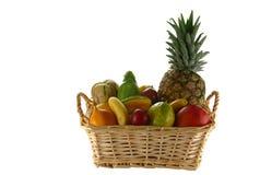 egzotyczne owoc Zdjęcie Stock