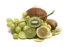 Egzotyczne owoc Obrazy Stock