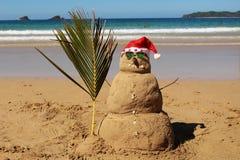 Egzotyczny sandman Obrazy Royalty Free