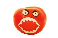 EHEC Tomate Lizenzfreies Stockbild
