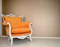 Ehemaliger Sitz lizenzfreies stockfoto