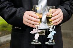 Ehemann Lizenzfreies Stockfoto