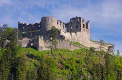 Ehrenberg castle Royalty Free Stock Photo