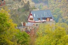 Free Ehrenburg Castle, Rheinland Pfalz, Germany Stock Photos - 170027773