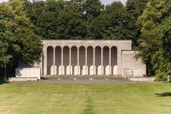 Ehrenhalle, Hall zaszczyt - Zdjęcia Stock