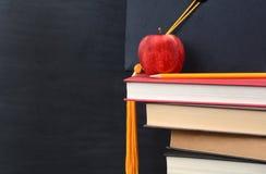 Ehrenstaffelungserfolg von der Schule Lizenzfreies Stockfoto