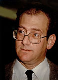 Ehud Olmert Royalty-vrije Stock Foto's