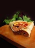 Ei Mayo Sandwich Royalty-vrije Stock Fotografie