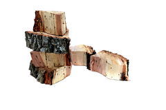 Eichen-Holz lizenzfreie stockbilder