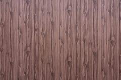 Eichenholz-Wandhintergrund-Braunfarbe Lizenzfreies Stockfoto