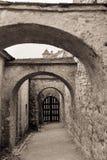 Eichstaett slott Arkivfoto