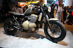 EICMA 2013 Royalty Free Stock Image