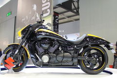EICMA 2013 Intruder M 1800 rb Stock Photos