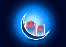 Eid穆巴拉克17 库存照片