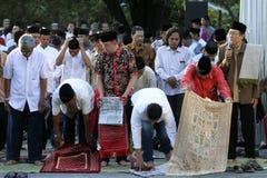 Eid Al Adha Stockbild