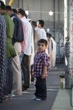 Eid al-Fitr Lizenzfreie Stockfotos