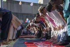 Eid al-Fitr Fotografía de archivo libre de regalías