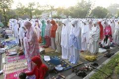 Eid Al Fitr fotografia stock