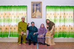 Eid al-Fitr imagenes de archivo