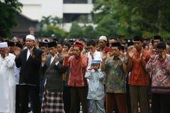 Eid al-Fitr Royalty Free Stock Photo