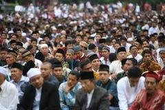 Eid al-Fitr Stock Image