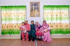 Eid AlFitr 免版税库存图片