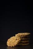 Eid Cookies Vertical Stockfotografie