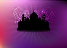 Eid Mubarak 03 Arkivfoto
