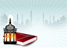 Eid Mubarak 02. Beautiful ramadan card and background Stock Photo