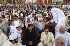Eid-ul-Adh Stock Photos