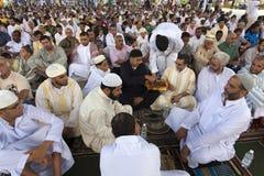 Eid-ul-Adh Stock Photography