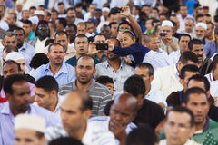 Eid-ul-Adh Royalty Free Stock Photo