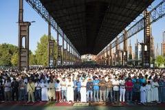 Eid-ul-Adh Royalty Free Stock Photos