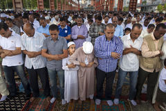 Eid-ul-Adh Royalty Free Stock Image