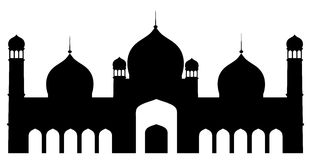 Eid ul Fitr Royalty Free Stock Images