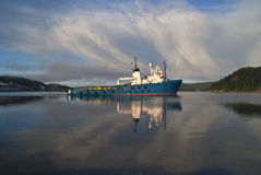 Eide fighter, tug Stock Photography