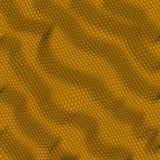Eidechse-Haut-Hintergrund oder Tapete Lizenzfreies Stockfoto