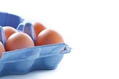 Eier. Stockfoto