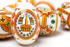 Eier Stockfoto